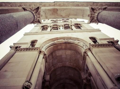 Cathédrale Saint Domnius © Sandy