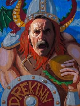 JP terrifiant viking