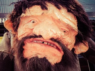 Le troll Eidur