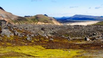 Dégradé islandais