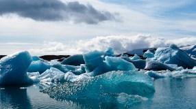 Au pied du Vatnajökull III