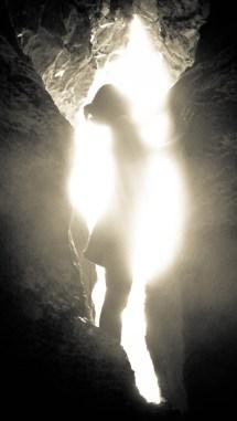 Illumination divine © Topich