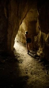 La grotte chaude ? © Topich