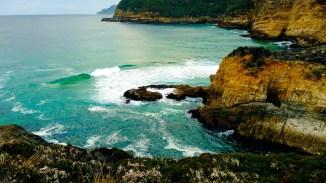 Tasmanie II © Yopich