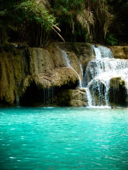 Kouangxi Water Fall II