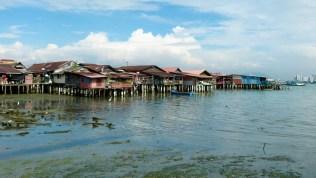 L'île aux pêcheurs © Topich