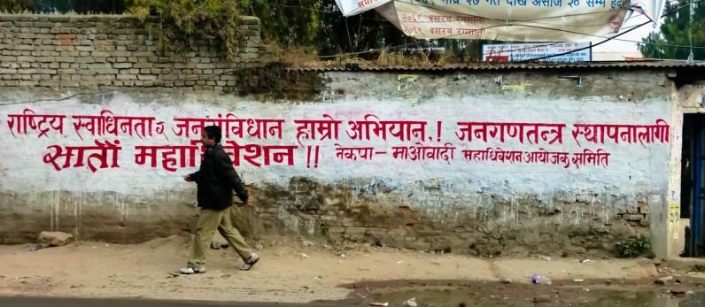 Namaste à Katmandou ! © Topich