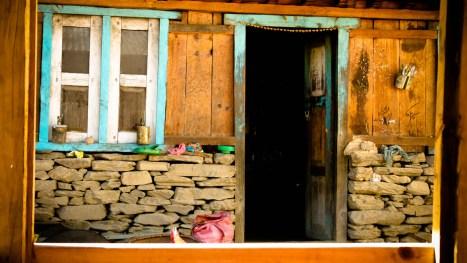 Chalet Tamang © Topich