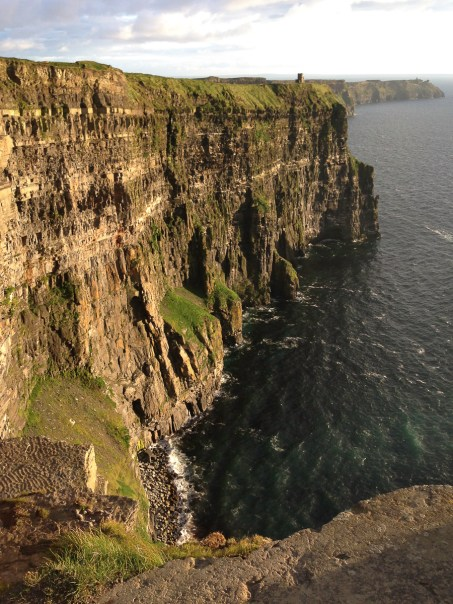 Cliffs de Moher 1 © Yopich