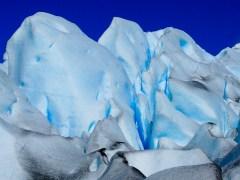 Grosse boule de glace