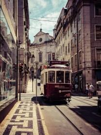 Old Lisboa