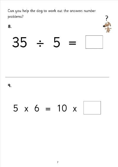 EYFS, KS1,KS2, SEN, maths, sats, worksheets, teaching