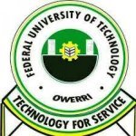 FUTO Post UTME  Cut off marks 2019/2020 Admission Exercise