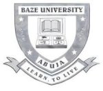 Baze University (Baze University) School Fees Scheduled for 2019/2020 Academic session