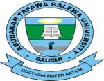 Abubakar Tafawa Balewa University, Bauchi New Courses and Requirement 2019 See list of Courses Offered