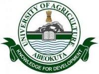 FUNAAB Postgraduate Admission List