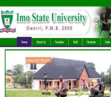 IMSU New accredited Courses and Requirement 2019/2020 : TOP INFO GUIDE