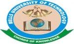 Bells University of Technology, Otta (BELLSTECH) Post UTME Admission Form/2020 | Apply Here Online