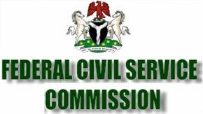 FCSC Recruitment Form