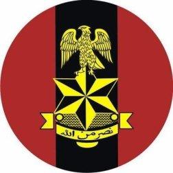 Nigeria Army Aptitude Test Past Questions