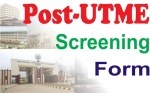 Pan-African University, Lagos (PAU) Post UTME Admission Form 2019/2020