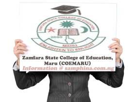 COEMARU Departmental Cut off mark