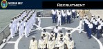 Nigeria Navy (NN)  Recruitment screening date & Exam Center 2019/2020