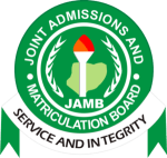 Joint Admissions and Matriculation Board (JAMB) Recruitment 2019/2020 New Entry Form