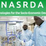 National Space Research and Development Agency (NASRDA) Recruitment 2019/2020 New Entry Application Form