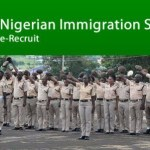 Nigeria Immigration Service Recruitment List of Shortlisted Candidate 2019/2020 | Download PDF