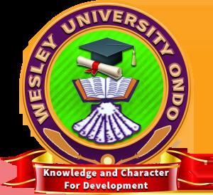 Wesley University Post UTME Admission Form