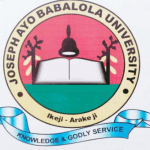 Joseph Ayo Babalola University New and current Academic Calendar for 2019/2020 Academic Session
