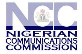 NCC Shortlisted Candidates