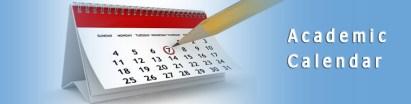 IAUE Academic Calendar