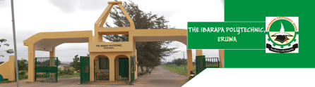 Ibarapa Poly Post UTME Past Questions
