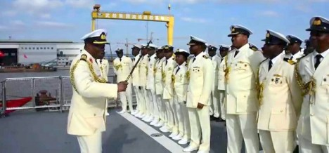 How to Apply for Nigeria Navy Recruitment Form
