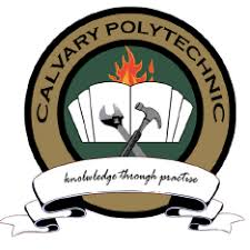 Calvary Poly HND Admission Form