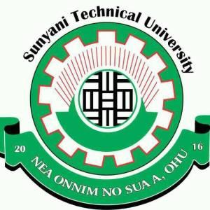 Sunyani Technical University Courses.