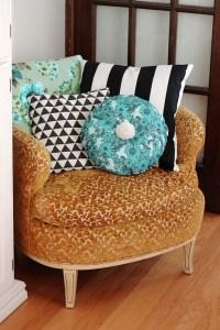 Top 10 DIY Decorating Pillows Ideas - Top Inspired
