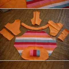 Fitness Ball Chair Adirondack Pillows Top 10 Cute Diy Pet Clothes - Inspired