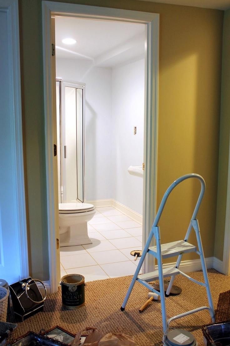 Top 10 DIY Bathroom Storage Solutions  Top Inspired