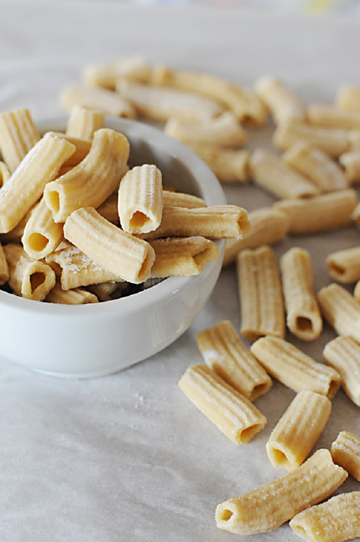 Top 10 Homemade Pasta Recipes  Top Inspired