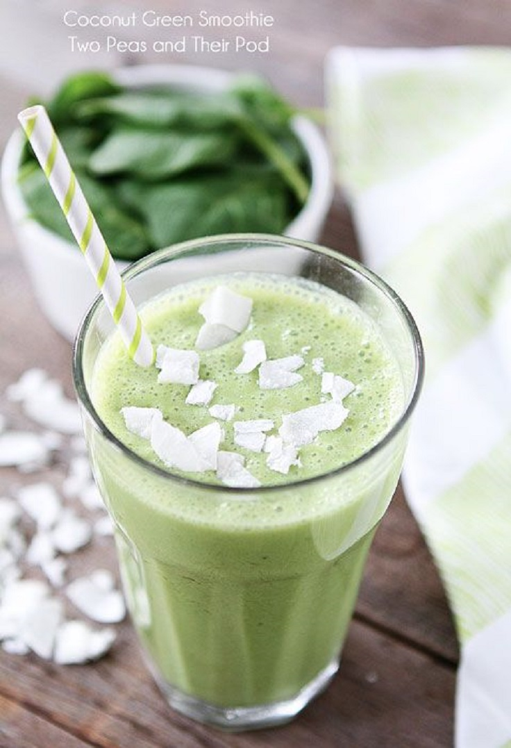 BEST 10+ SMOOTHIES FOR WEIGHT LOSS