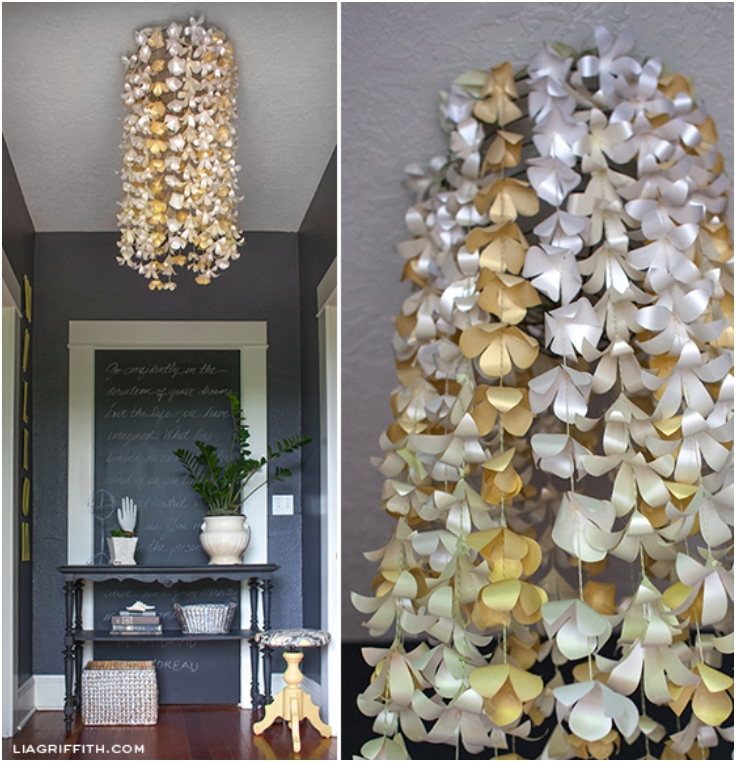 Fall Feather Wallpaper Top 10 Diy Fall Chandelier Decorations Top Inspired