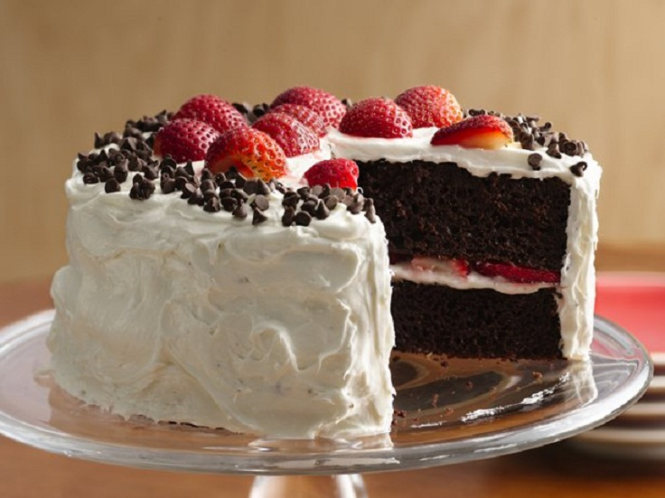 Top 10 Mouth Watering Chocolate Cakes Top Inspired