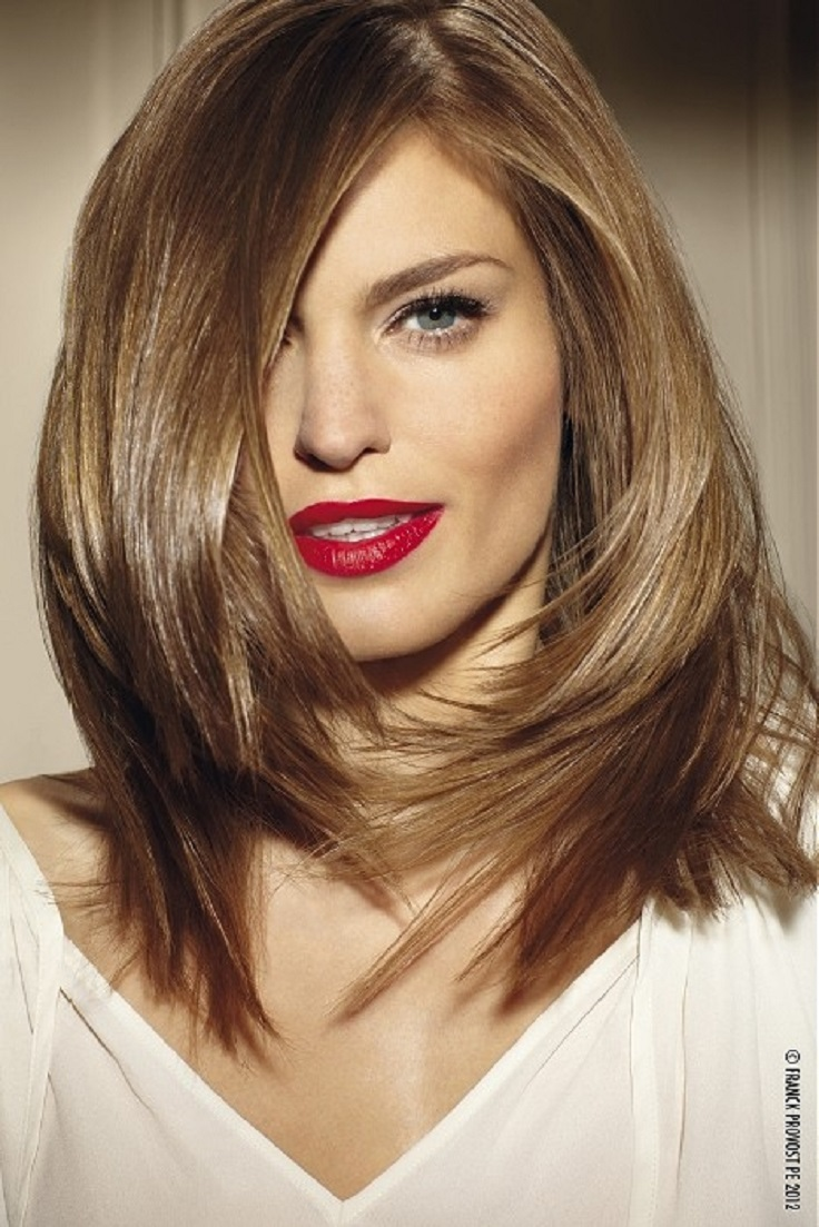 Top 10 Ways To Get More Hair Volume Top Inspired