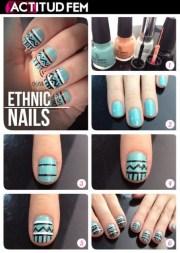 diy easy nail ideas