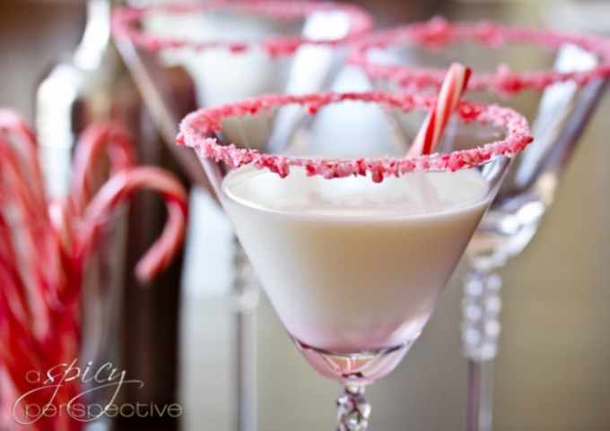 top 10 best christmas alcoholic drinks inspired - Best Christmas Drinks