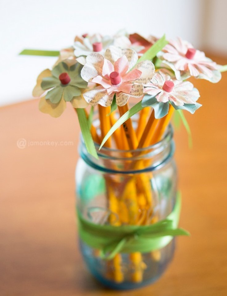 Top 10 Interesting Pencil Toppers You Can Make Yourself