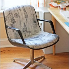 White Upholstered Rocking Chair Ophthalmic Exam Top 10 Refreshing Diy Re-upholstered Furniture - Inspired